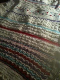 Bella Blanket -FV